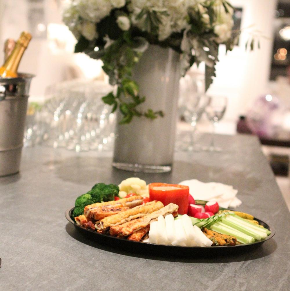 Comfort Foods Catering