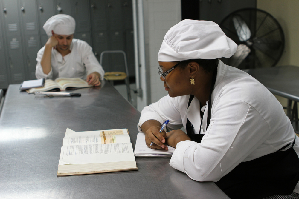 Culinary Arts Training Program