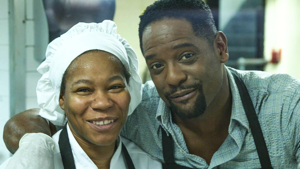 PROJECT RENEWAL FEATURED ON NBC'S THE MORE YOU KNOW WITH BLAIR UNDERWOOD