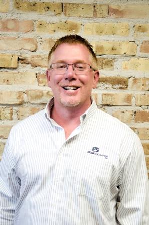 Rob Gillman,   Vice President