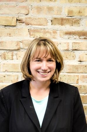 Shannon Sellers, Customer Service & Marketing