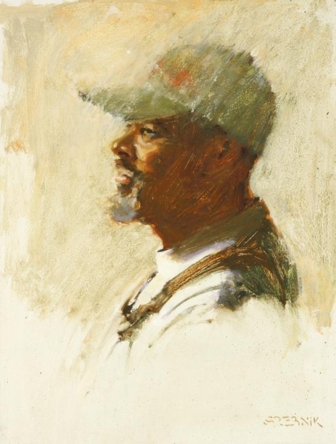 The Driftwood Seller