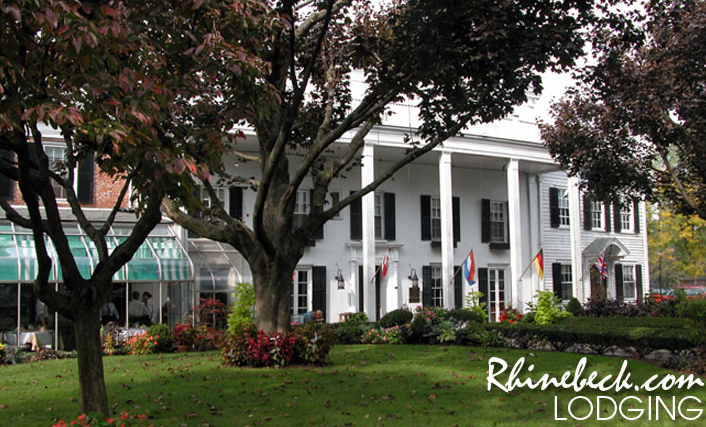 Rhinebeck Lodginghttp://rhinebeck.com/lodging.html