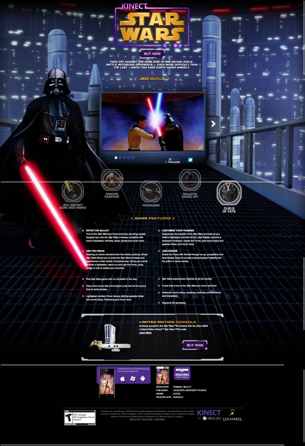 LucasArts.com   Kinect Star Wars.png