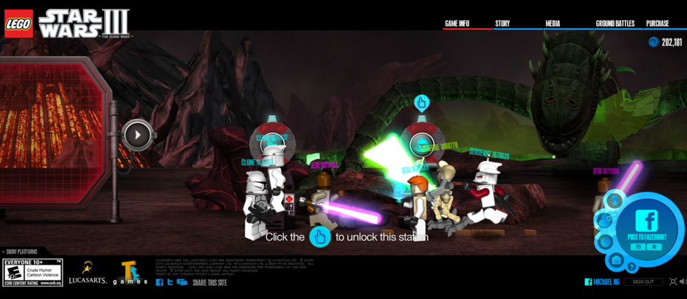LucasArts.com   LEGO® Star Wars III  The Clone Wars4.png
