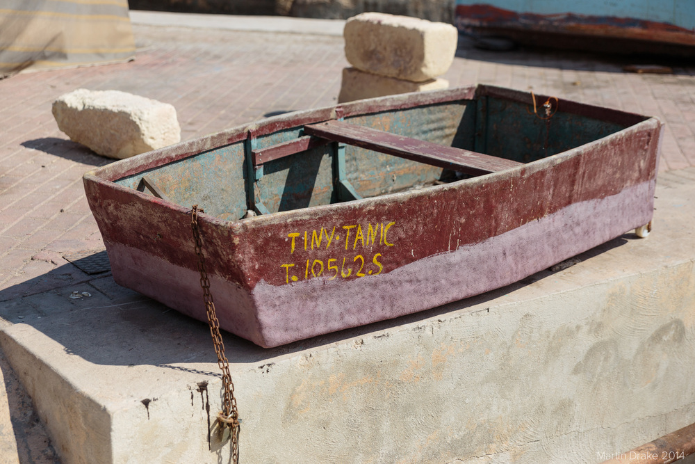 tiny-tanic-boat-st-julians-bay-malta-martin-drake-photography