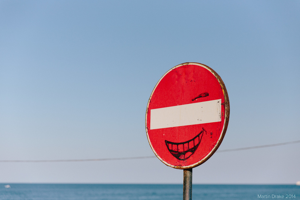 smile-no-entry-malta-martin-drake-photography