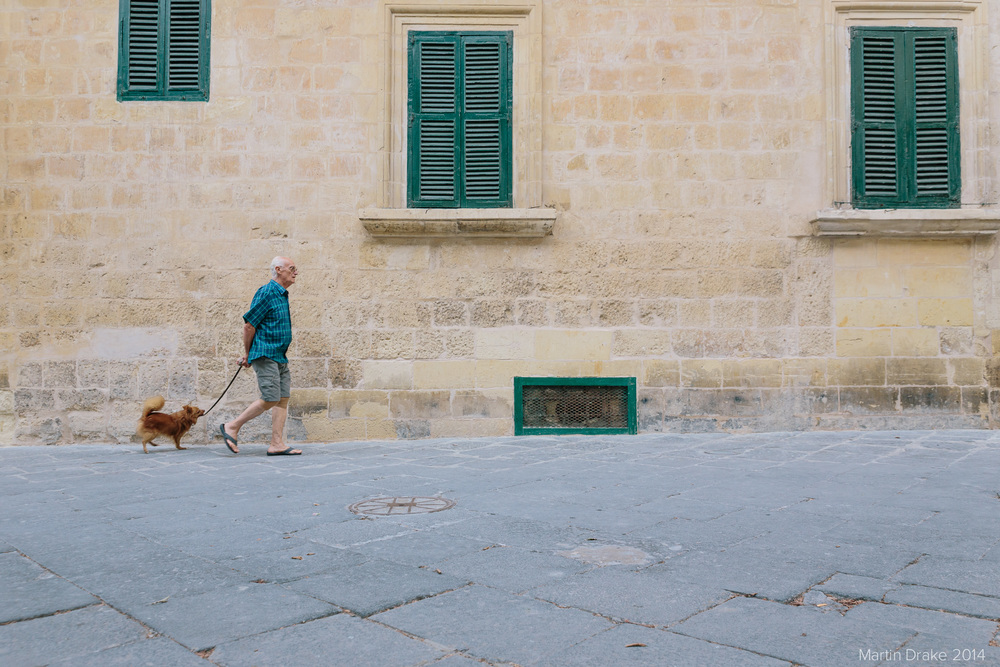 man-dog-caroline-valletta-malta-martin-drake-photography