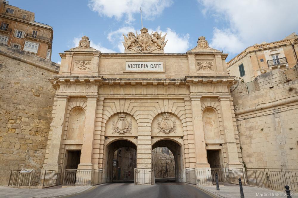 victoria-gate-valletta-malta-martin-drake-photography