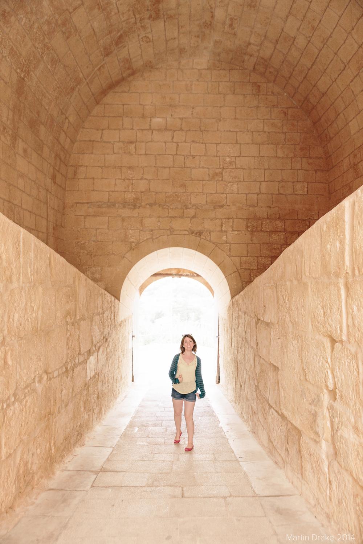 tunnel-mdina-malta-martin-drake-photography