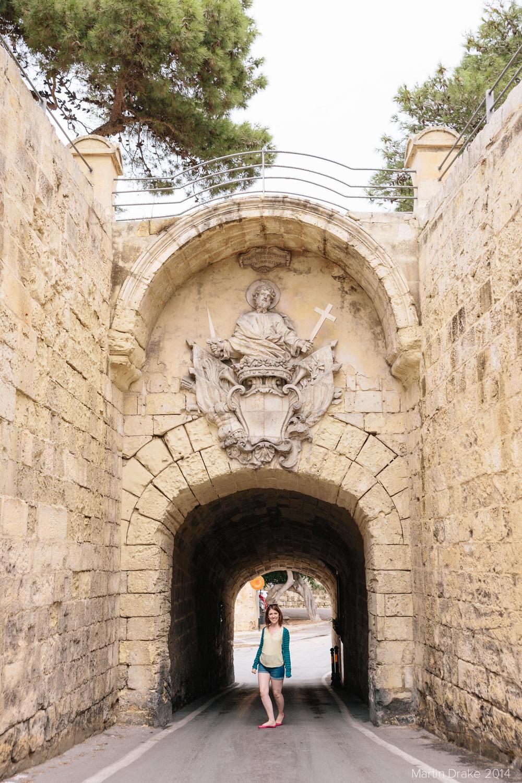 entrance-mdina-malta-martin-drake-photography