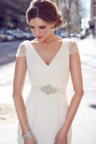 wedding dress melbourne