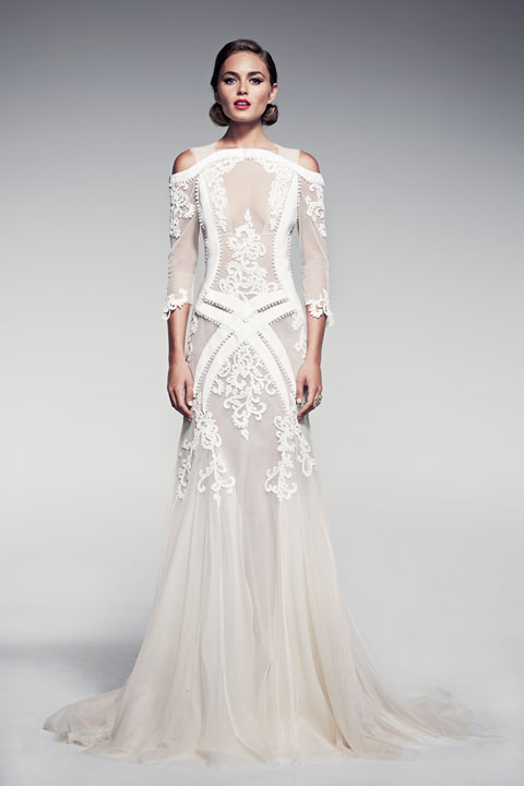 Wedding Dresses  Sydney : Top unforgettable couture wedding dresses in sydney nicholas