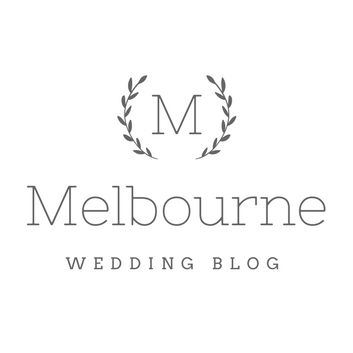 Part of the  Melbourne Wedding Blog