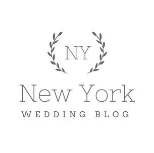 Part of the  New York Wedding Blog