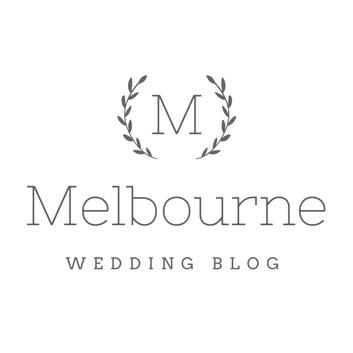 Part of the  Melbourne Wedding Blog