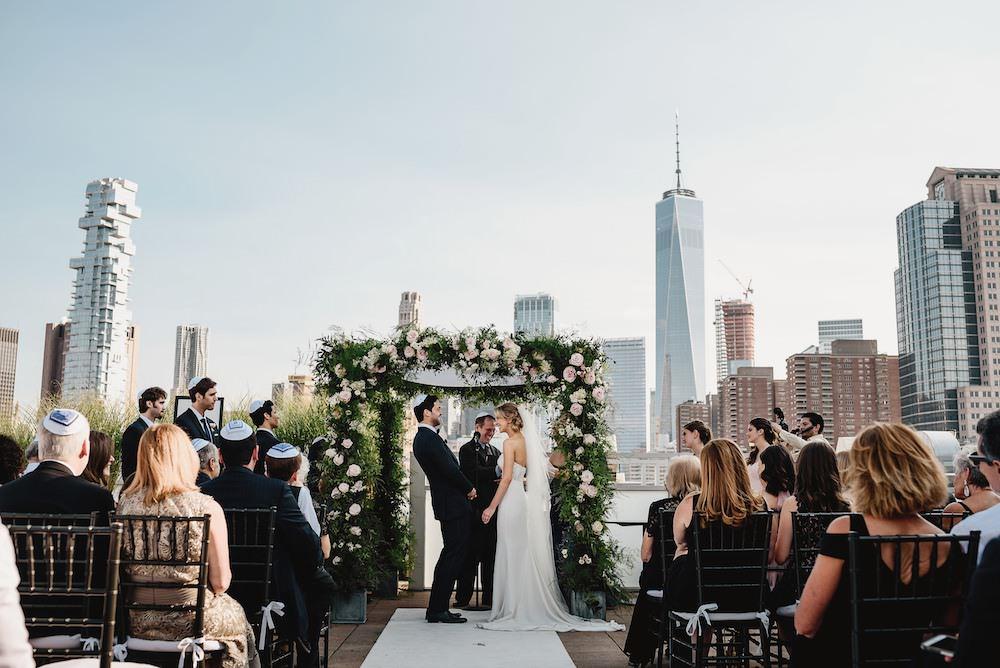 The Bordone LIC Wedding: New York: USA — Nicholas Purcell Studio