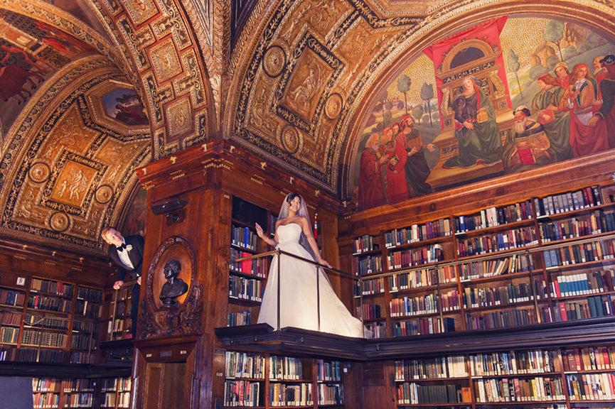 New York Wedding Photography shoot