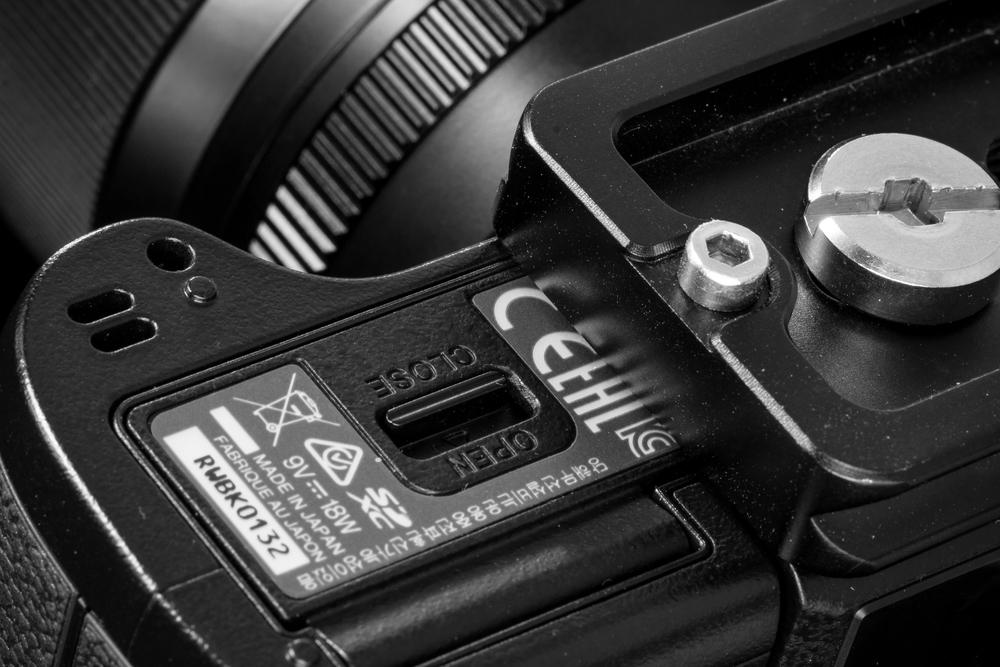 Fujifilm MHG-XT CD для X-T1 (черный)