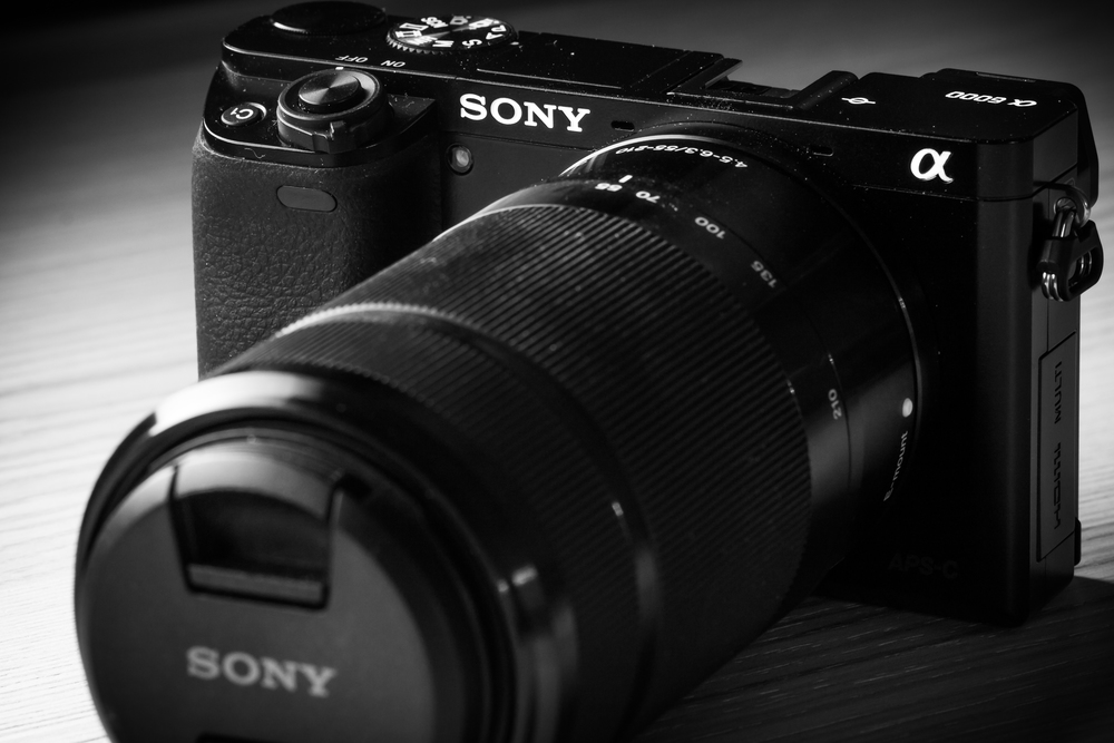 A Day With Sony A6000 Sebimagery