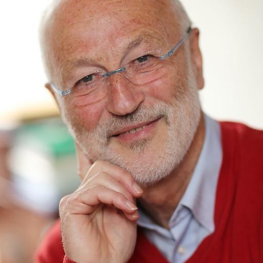Dr Raimund Dietz