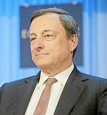 M. Draghi, Präsident der EZB seit 2011
