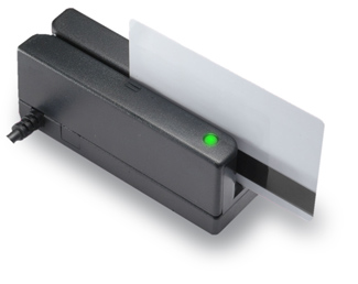 USB Magnetic Stripe (Swipe) Card Readers