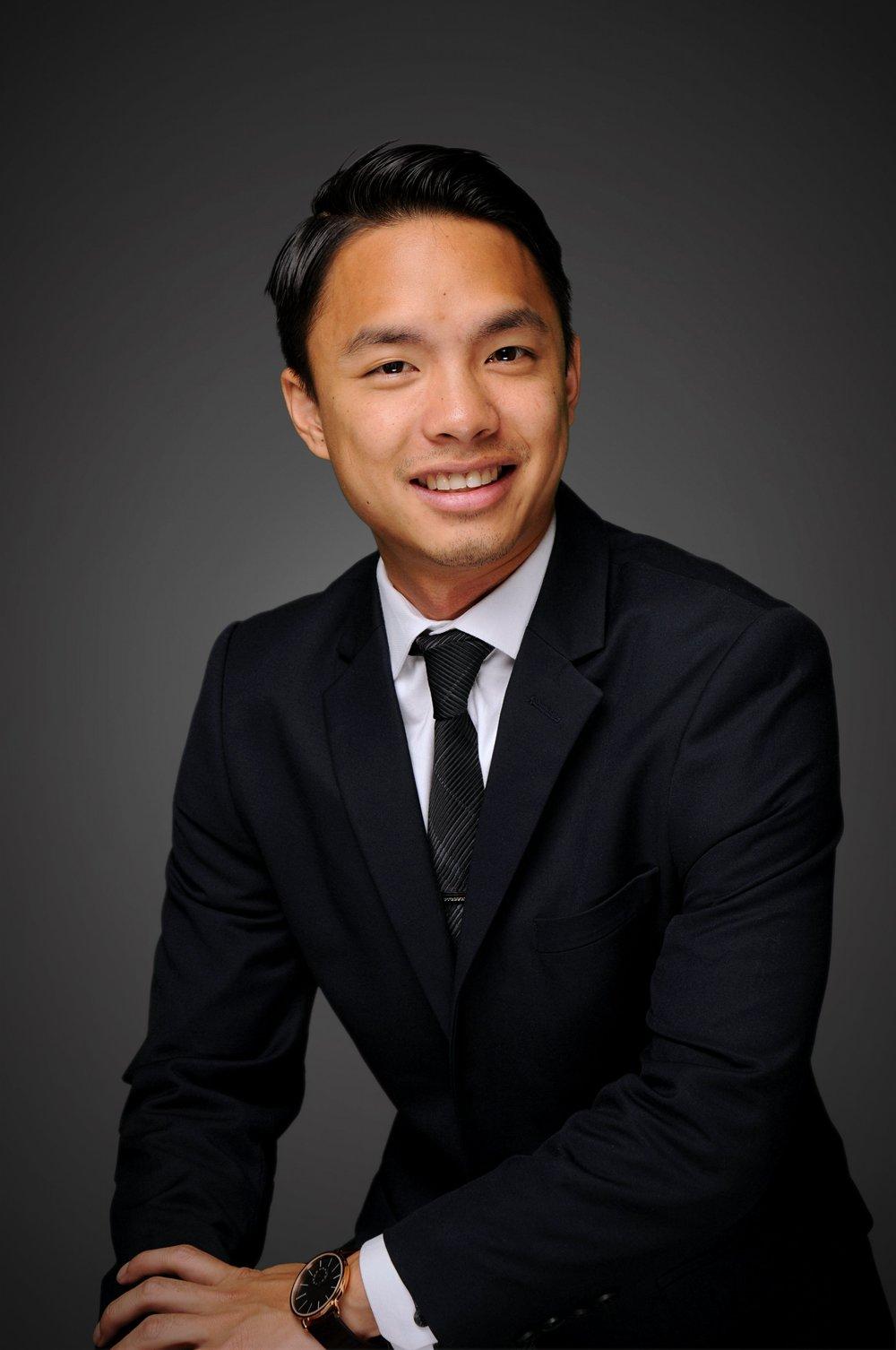Jonathan Koo, NYU Stern School of Business MBA '18
