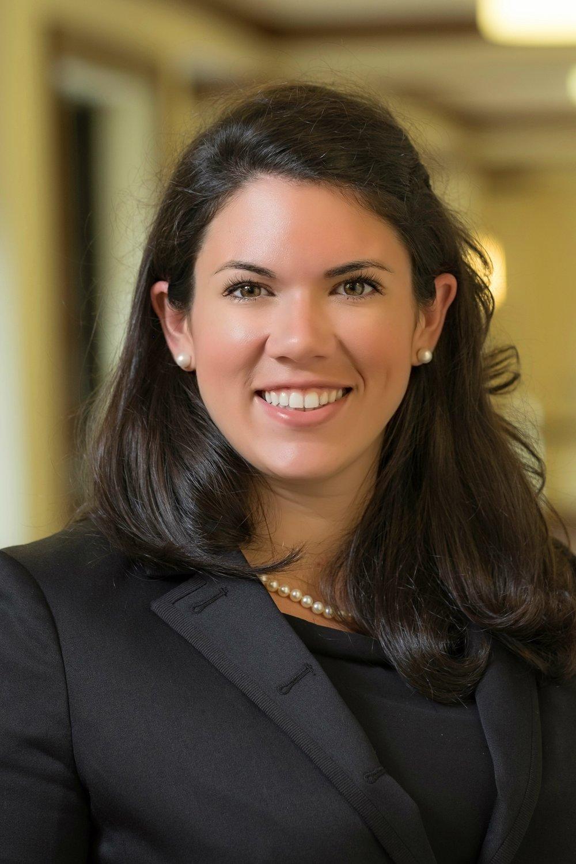 Elena Engles, Jones Graduate School of Business at Rice University