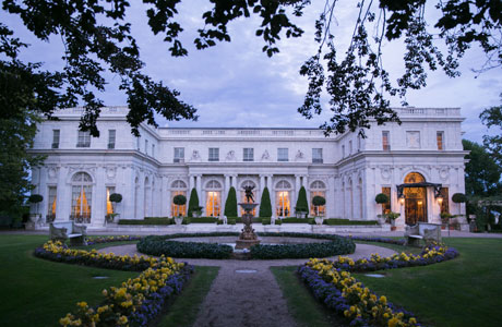 MIT Sloan's Spring Gala will be held on Saturday, May 5, 2018, at the spectacular Rosecliff Mansion in historic Newport, Rhode Island.