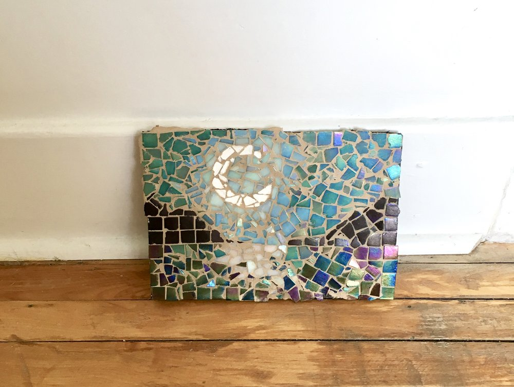 How To Design And Build A Mosaic Arts Crafts Ideas