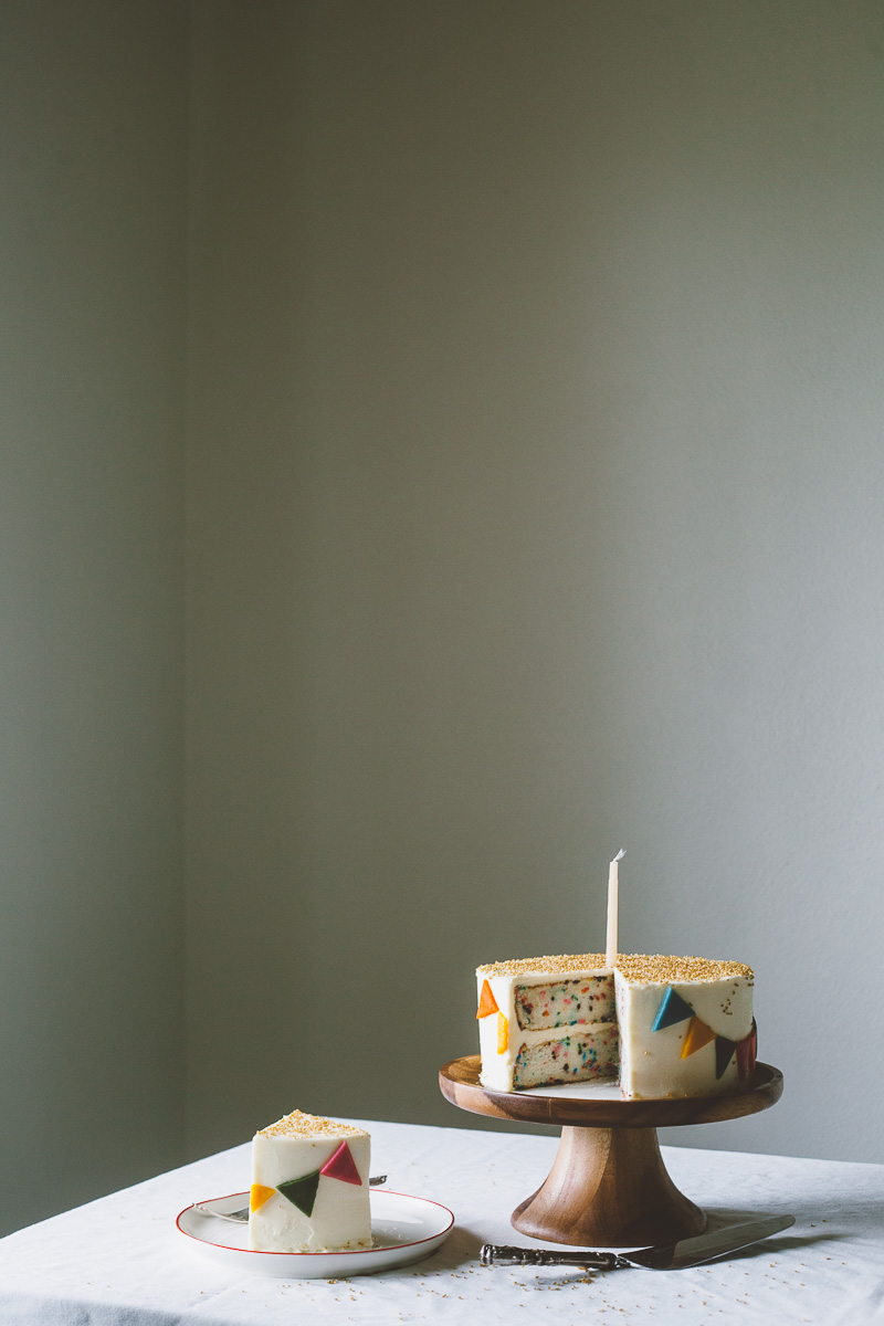 Milk Bar Cake Class