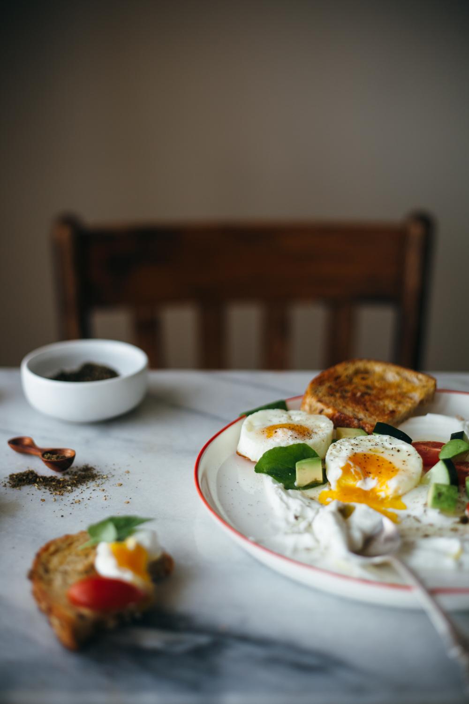 savory yogurt breakfast salad-5.jpg