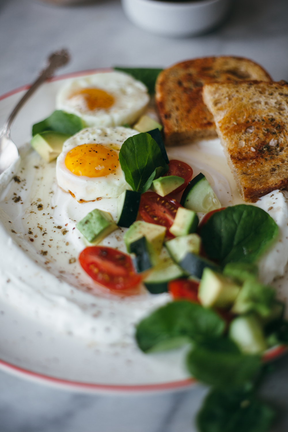savory yogurt breakfast salad-11.jpg