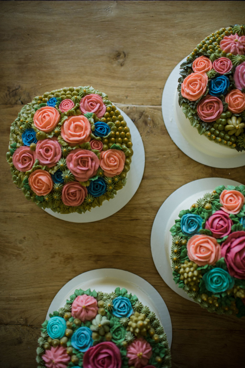 Three Months Out Practice Buttercream Flowers Watch How To Videos Embrace The Bedtime Instagram Session And Search Buttercreamrose Often Order All Of