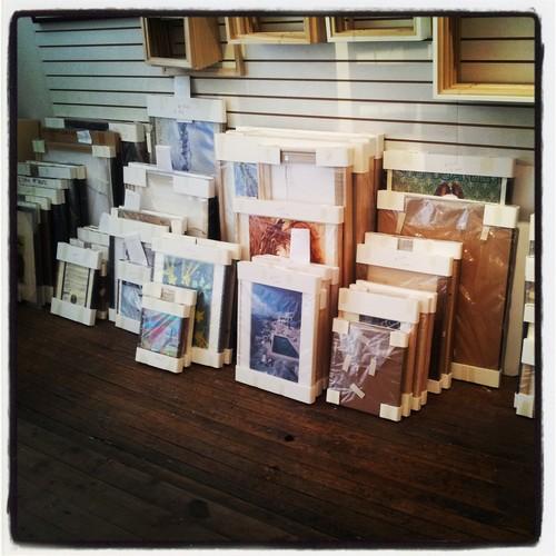 Seven Arts Framing