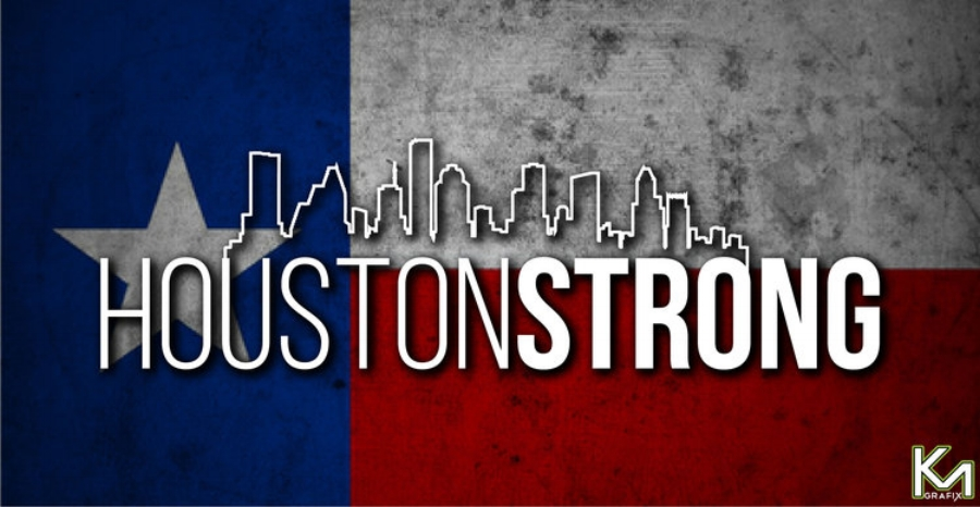 Houston Strong Apparel -