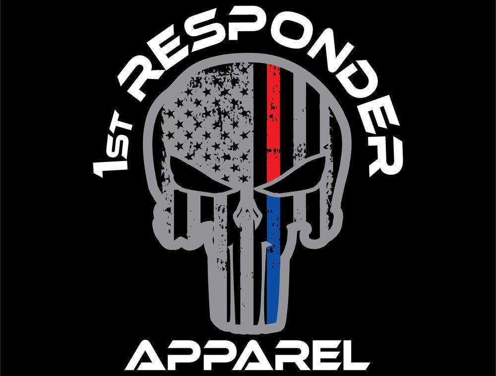 1st Responder Apparel -