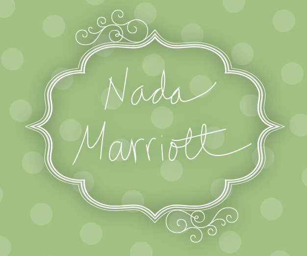Nada Marriott Artistic Designs