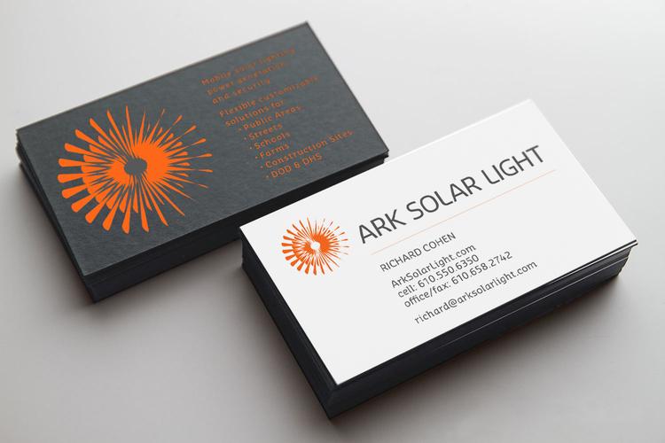 Mindy rowe design arksolarlightbusinesscardsg colourmoves Image collections
