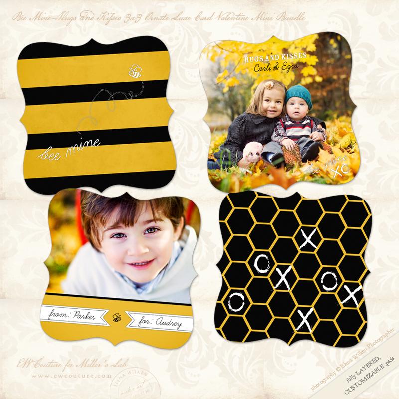 valentine-template-card-kids-bee-mine-hugs-kisses.jpg