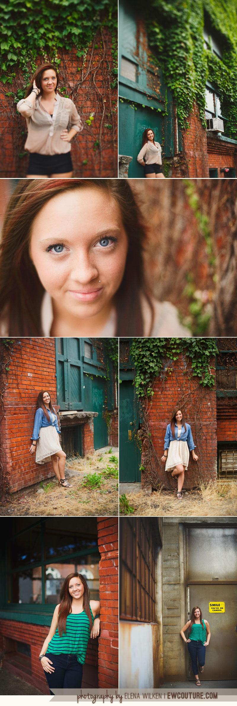 senior girl posing ideas ew couture collection
