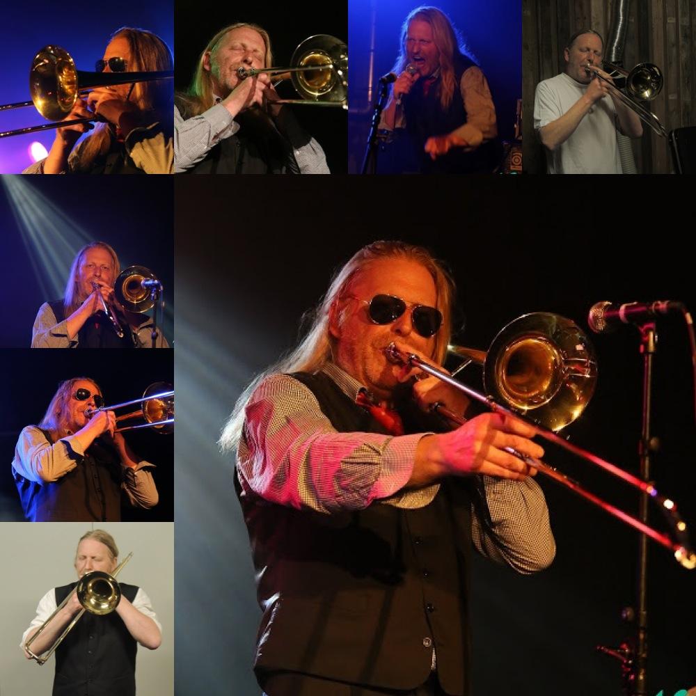 Prince Piet - Trombone