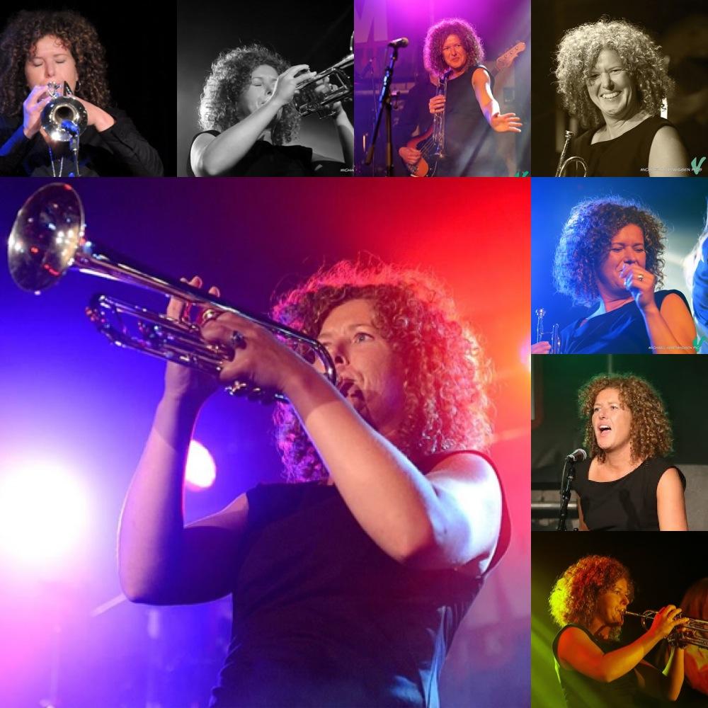 Diana Slot - Trumpet