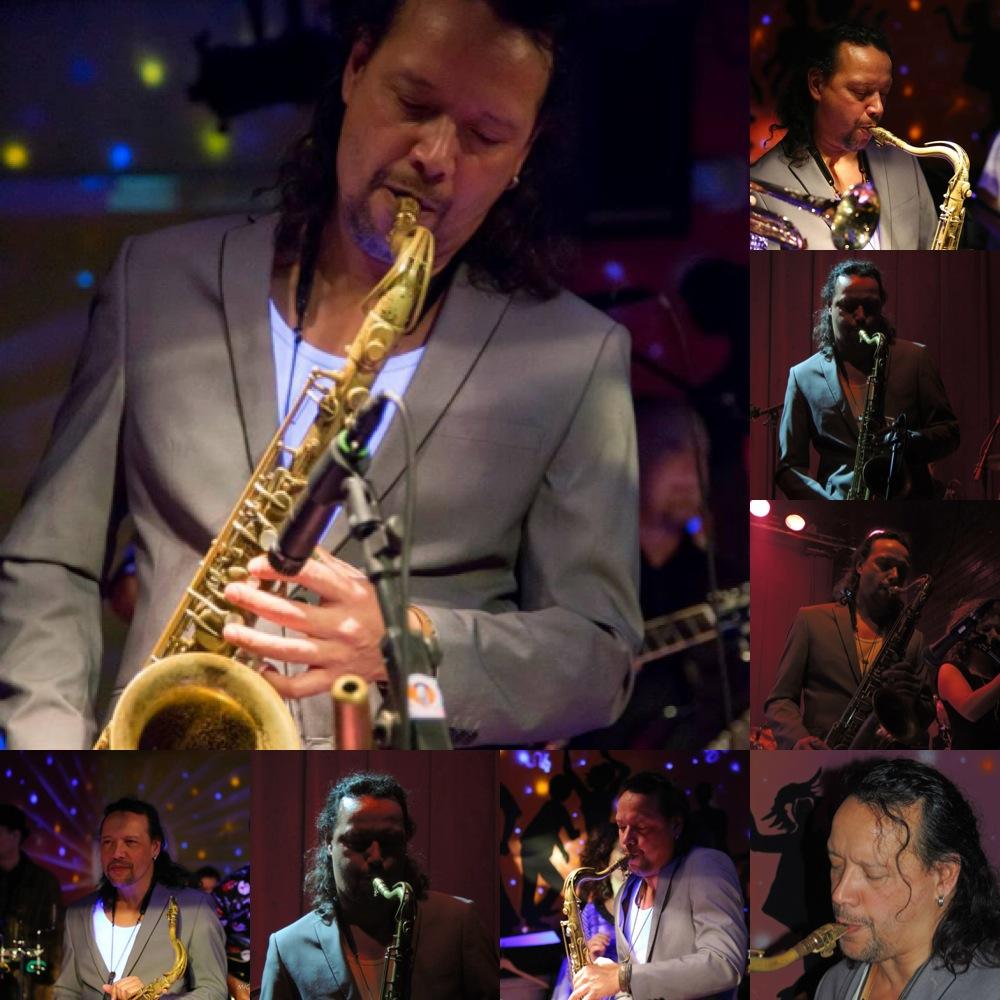 Jan Skatjes - Saxophone