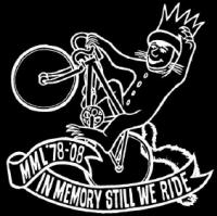 in memory we wild
