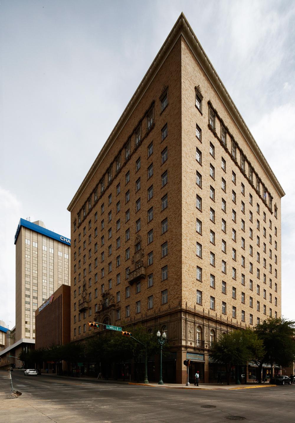 Cortez Building