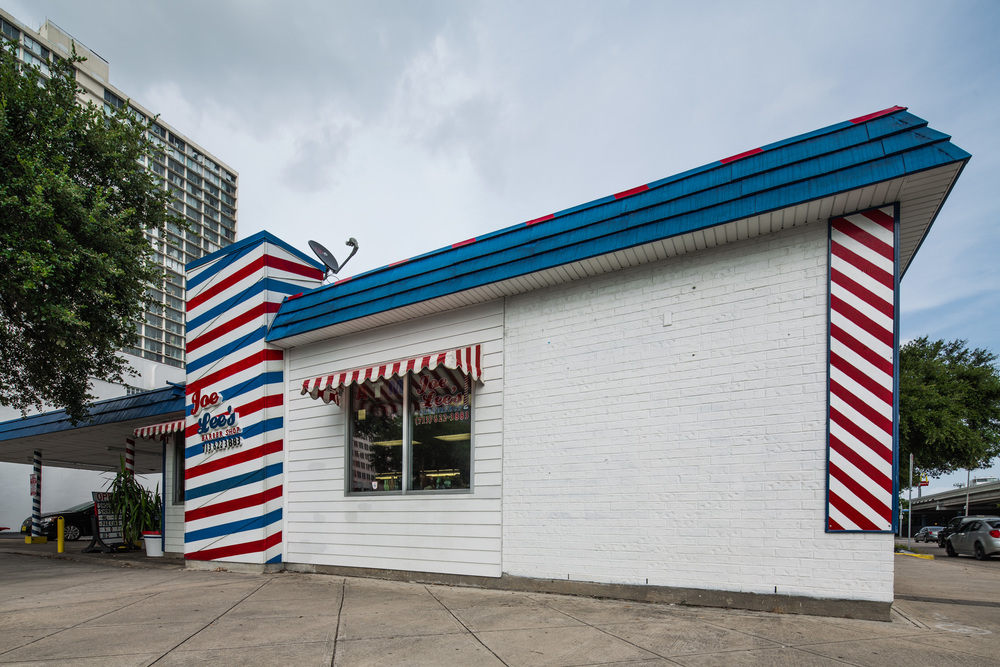 Joe Lee's Barbershop