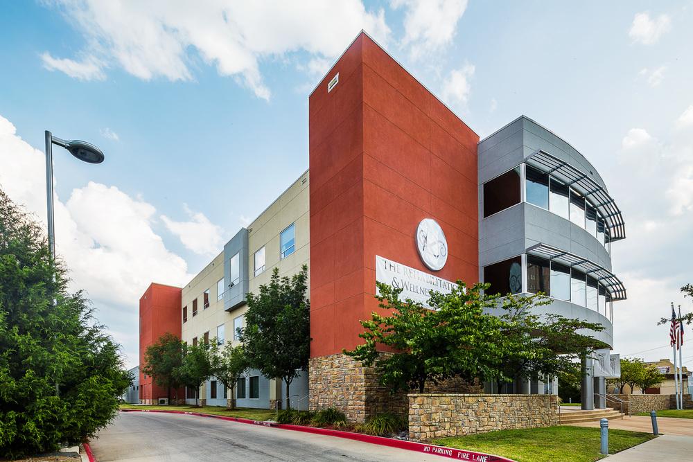 Rehababilitation & Wellness Center