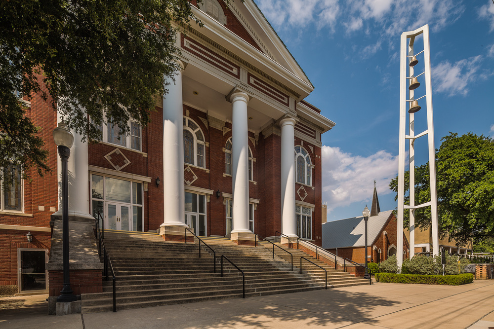 Tyler Street United Methodist Church